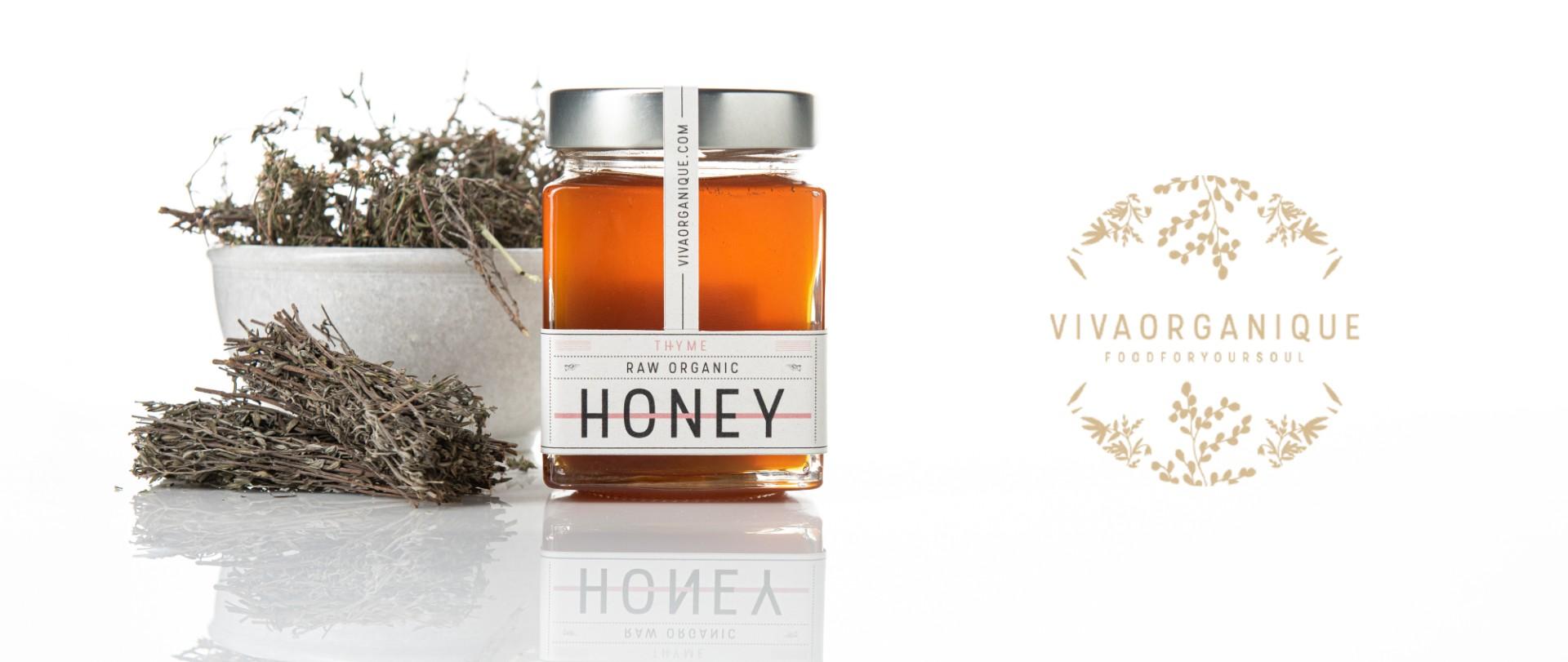 Honey Vivaorganique 2