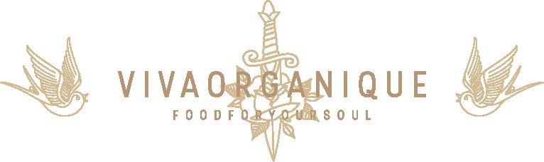Logo banner Vivaorganique